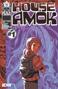 House Amok #1 (2018)