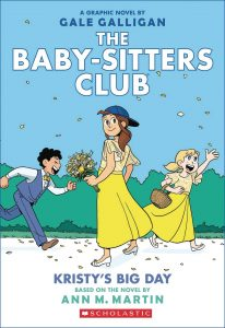 The Babysitter's Club #6 (2018)