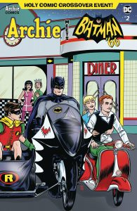 Archie Meets Batman '66 #2 (2018)