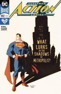 Action Comics #1002 (2018)