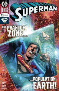 Superman #2 (2018)