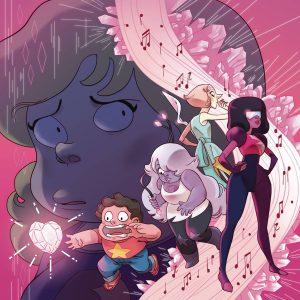Steven Universe: Harmony #1 (2018)