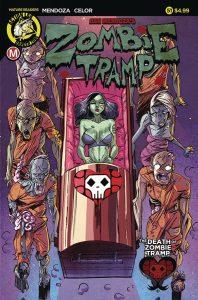 Zombie Tramp #51 (2018)