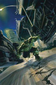 The Immortal Hulk #4 (2018)