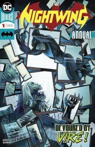 Nightwing Annual #1 (2018)