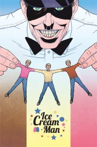 Ice Cream Man #6 (2018)