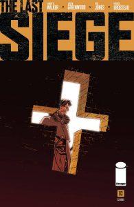 The Last Siege #3 (2018)