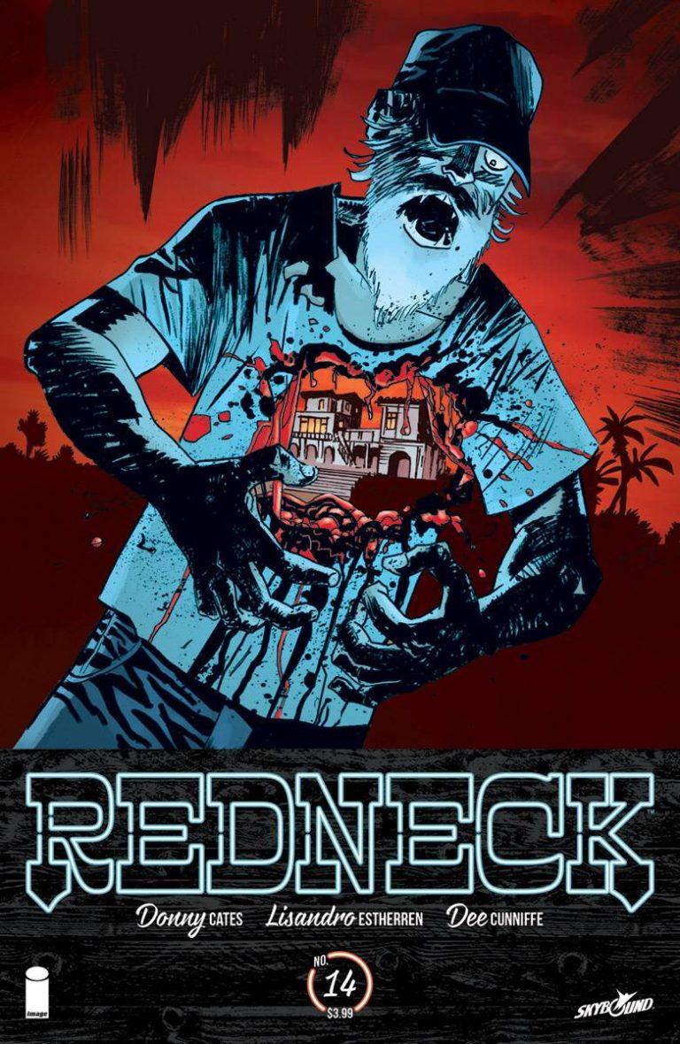 Redneck #14 (2018)