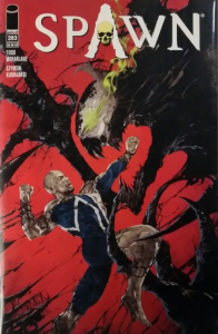 Spawn #283 (2018)