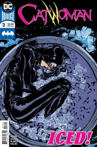 Catwoman #3 (2018)