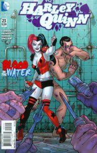 Harley Quinn #23 (2015)