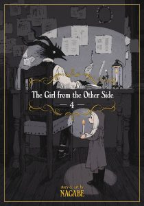 The Girl from the Other Side: Siúil A Rún #5 (2018)