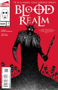 Blood Realm: Dark Covenant #1 (2018)