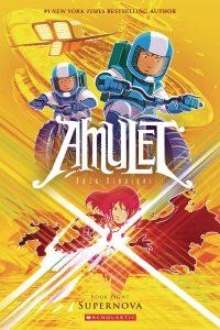 Amulet #8 (2018)