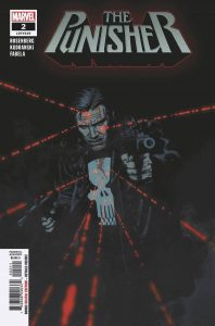 The Punisher #2 (2018)