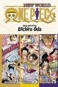One Piece #25 (2018)