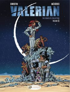 Valerian the Complete Collection #6 (2018)
