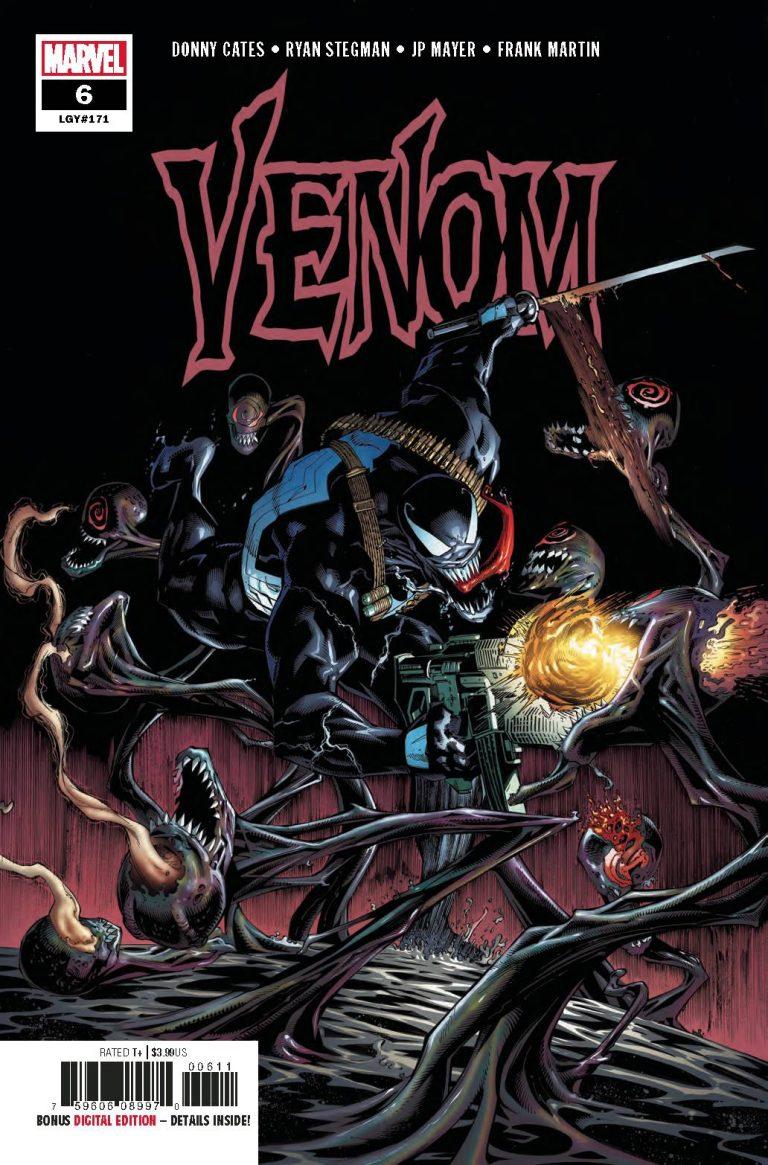 Venom #6 (2018)