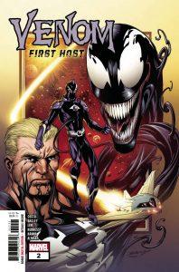 Venom: First Host #2 (2018)