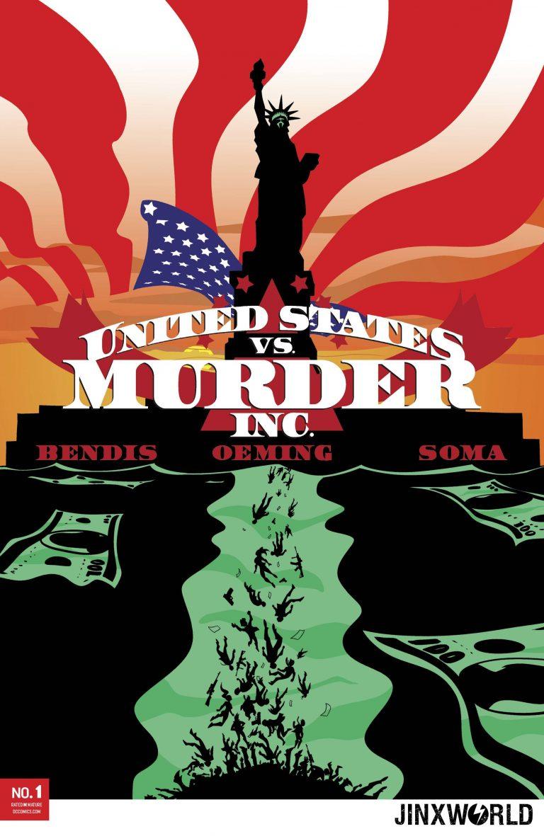 United States vs. Murder Inc #1 (2018)
