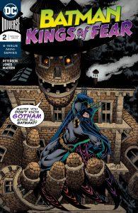Batman: Kings Of Fear #2 (2018)