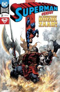 Superman #3 (2018)