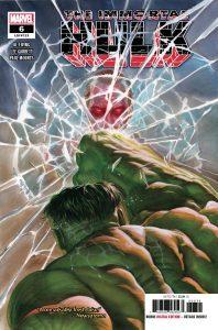 The Immortal Hulk #6 (2018)