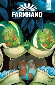 Farmhand #3 (2018)