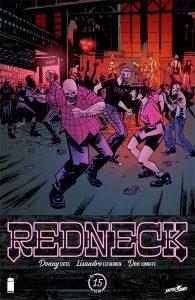 Redneck #15 (2018)