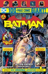Batman 100-Page Giant (Walmart) #2 (2018)