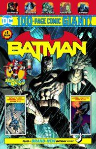 Batman 100-Page Giant (Walmart) #1 (2018)
