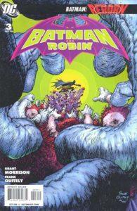 Batman and Robin #3 (2009)