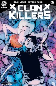 Clankillers #2 (2018)