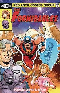 The Formidables #3 (2018)
