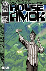 House Amok #2 (2018)