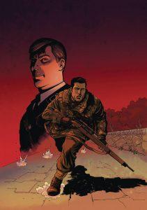 Sniper Elite: Resistance #2 (2018)