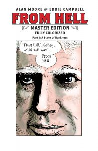 From Hell: Master Edition #1 (2018)