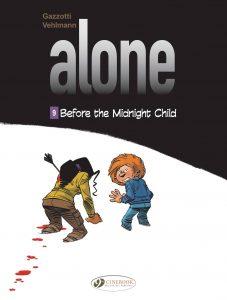 Alone #9 (2018)