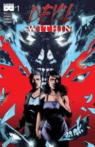 Devil Within #1 (2018)