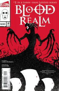 Blood Realm: Dark Covenant #2 (2018)
