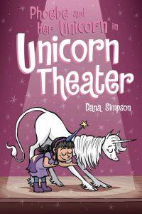 Phoebe and Her Unicorn #8 (2018)