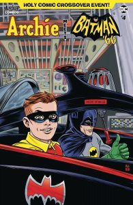 Archie Meets Batman '66 #4 (2018)