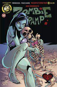Zombie Tramp #53 (2018)