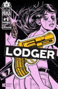 Lodger #1 (2018)