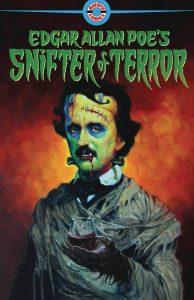 Edgar Allan Poe`s Snifter Of Terror #1 (2018)