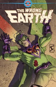Wrong Earth #2 (2018)