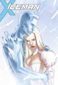 Iceman #2 (2018)