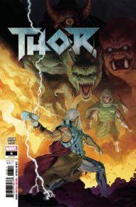 Thor #6 (2018)