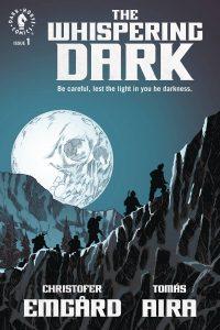 The Whispering Dark #1 (2018)