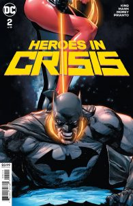 Heroes In Crisis #2 (2018)